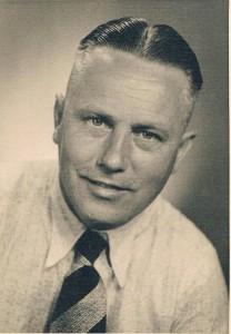 Firmengründer 1930 Georg Schmidt