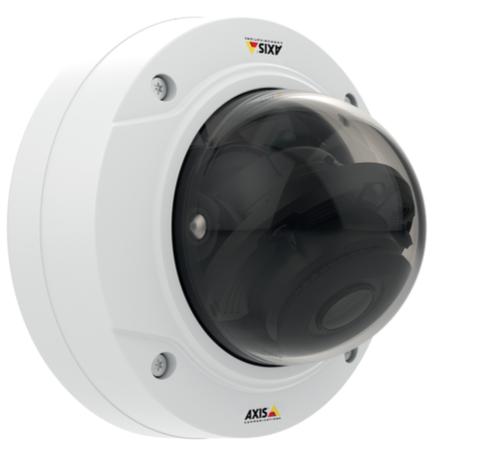 AXIS P3225-LV-Netzwerk-Kamera